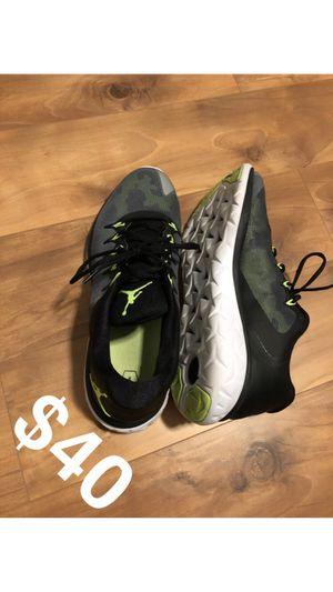 Jordan Flight Flex Training shoes size 13 for Sale in St. Louis, MO