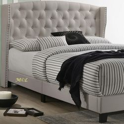 Brand New Nuevo Twin Full Queen King Bed Cama FROM👉$ 219 for Sale in Houston,  TX