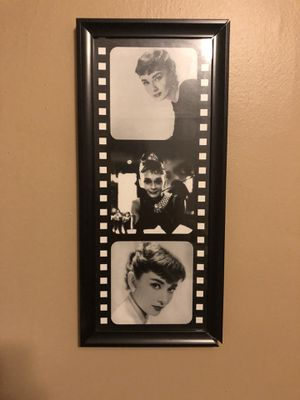 Audrey Hepburn pictures for Sale in Detroit, MI