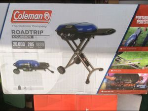 Portable bbq for Sale in Port St. Lucie, FL