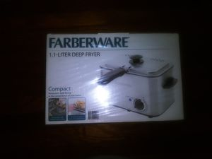 New never been opened Fryer for Sale in Baltimore, MD