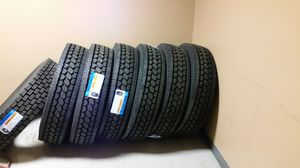 Only $39 Down Tractor Trailer Tires for Sale in Fayetteville, GA