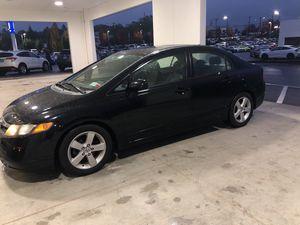 2008 Honda Civic Sdn for Sale in Tacoma, WA