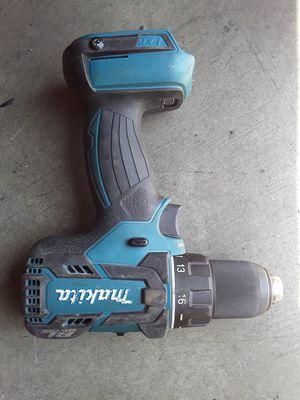 18v brushless makita drill for Sale in Oakland, CA