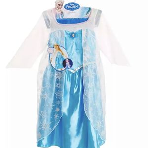 Disney Frozen Elsa Princess Dress 4-6X for Sale in Long Beach, CA