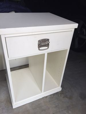 Pottery Barn Bedford cabinet for Sale in Houston, TX