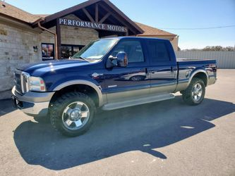 2006 Ford Super Duty F-250 for Sale in Killeen,  TX