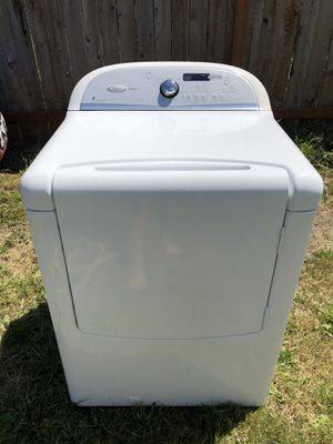 Whirlpool Cabrio GAS Dryer for Sale in Vancouver, WA