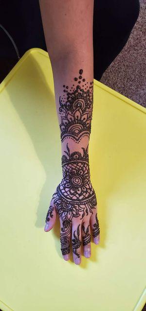 Henna / Mehandi design for Sale in Smyrna, TN