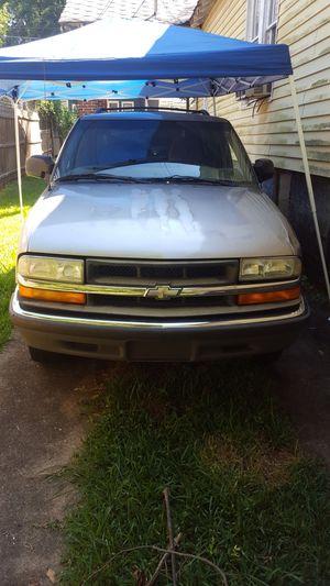 2004 Chevy Blazer V6 Vortex Engine for Sale in Atlanta, GA