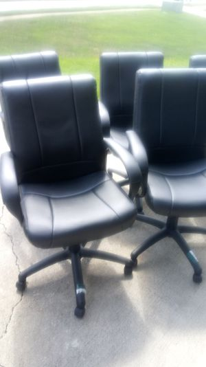 Office chairs for Sale in McDonough, GA
