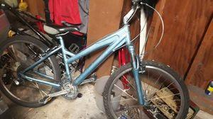 Trek 4500 Womens Hybrid Road Bike- $65 OBO for Sale in Beaverton, OR