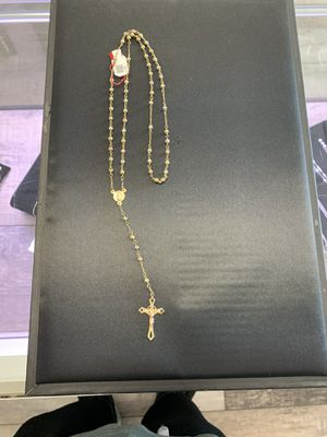 Gold chain for Sale in Manassas, VA