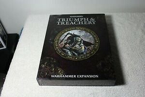 Warhammer Sigmar Triumph & Treachery Expansion for Sale in Ontario, CA