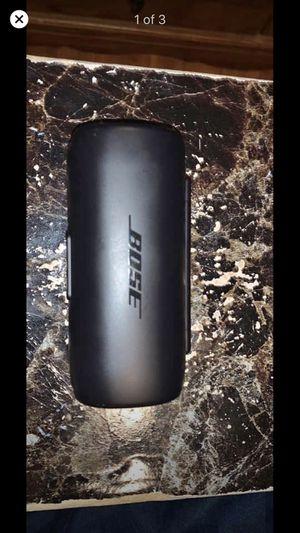 Bose Bluetooth headphones for Sale in Linden, NJ