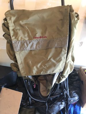 Camp trails hiking backpack for Sale in Las Vegas, NV