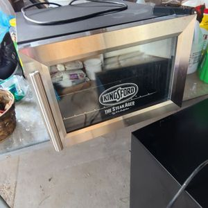 Kingsford Refrigerated Dry Aging Appliances for Sale in North Las Vegas, NV
