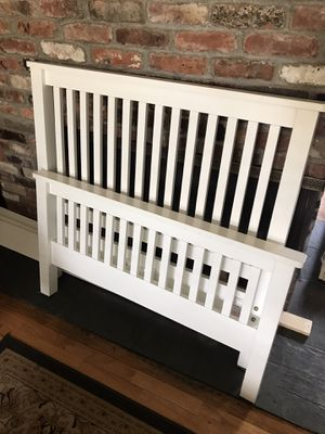 Twin Bed Frame for Sale in Kirkland, WA