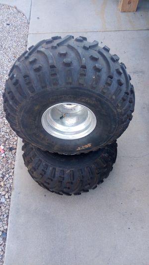 22/11/8 ATC wheels for Sale in Phoenix, AZ