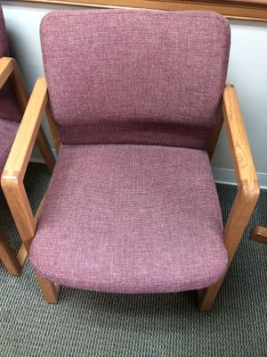 Stylish chairs 4 colors for Sale in JACKSN BELDEN, OH