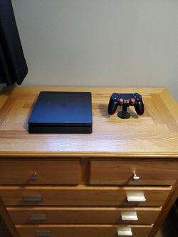 PS4 Slim for Sale in Denver, CO