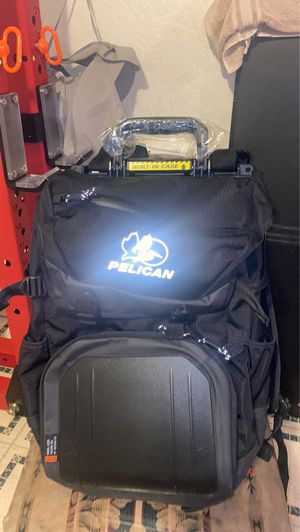 Pelican Backpack S130 for Sale in Los Angeles, CA