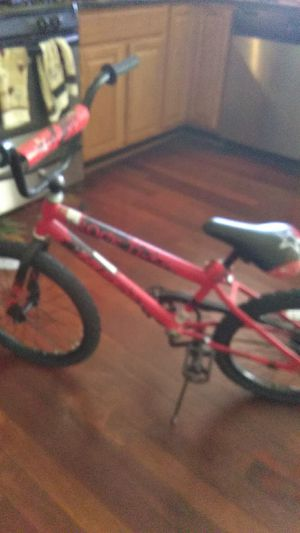 "Boy's 20"" Rock it huffy bike for Sale in Washington, DC"