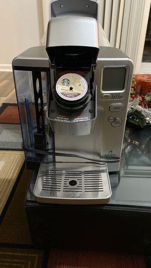 Fridge, coffee maker on sale for Sale in Chesapeake, VA