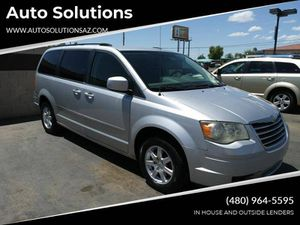 2010 Chrysler Town & Country for Sale in Mesa, AZ