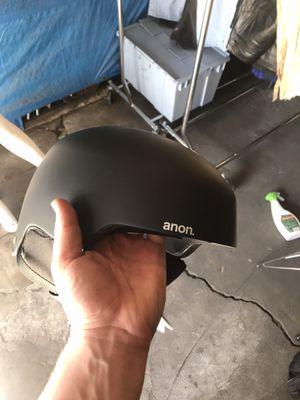 Snowboarding helmet for Sale in Los Angeles, CA