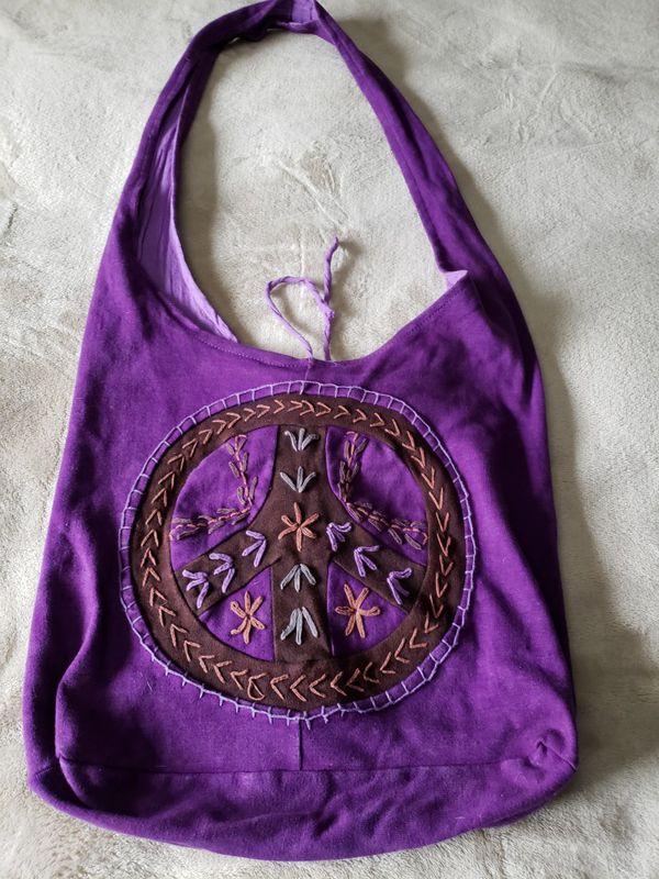 Hobo bag, like New!!