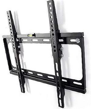 New in box 32 to 50 inches tilt tilting tv television wall mount bracket flat screen soporte de tv for Sale in Los Angeles, CA