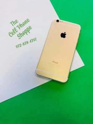 iphone 6 plus 64gb Unlocked $199 for Sale in Carrollton, TX
