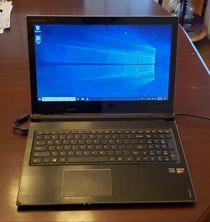 Laptop - Lenovo IdeaPad Flex 15D (touchscreen) for Sale in Seminole, FL