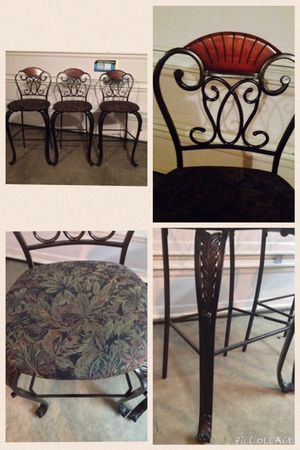 Bar stool set for Sale in Vancouver, WA