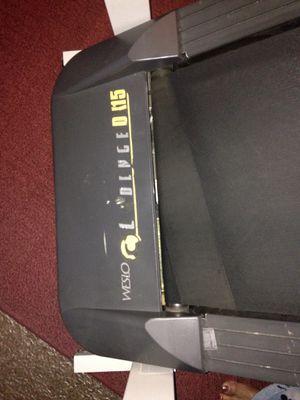 Weslo treadmill for Sale in Colorado Springs, CO