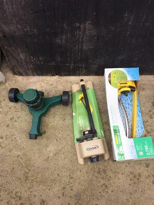 Lawn Sprinklers for Sale in Elk Grove, CA