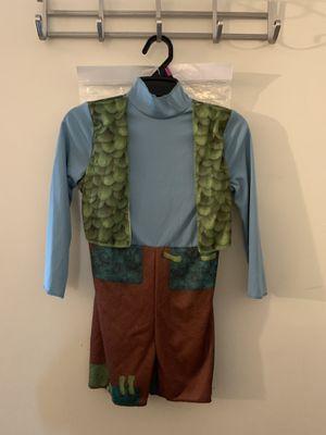 Trolls Branch costume size 3T/4T for Sale in El Monte, CA