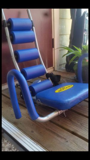 Ab rocket chair for Sale in Portland, OR