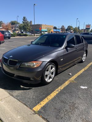 Bmw for Sale in Dearborn Heights, MI