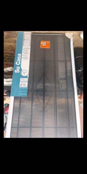 Steel Security Doors for Sale in Chula Vista, CA