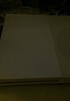 Xbox One S for Sale in Capitol Heights, MD