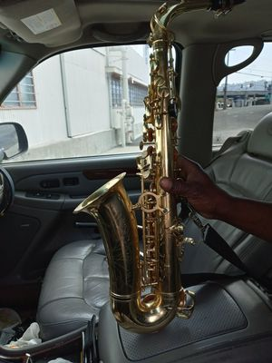 Saxophone for Sale in Richmond, CA