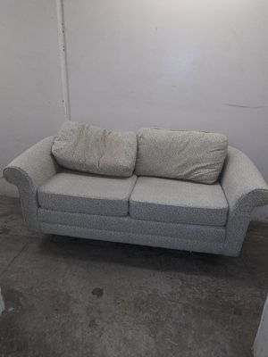 Pull out bed couch for Sale in Gresham, OR