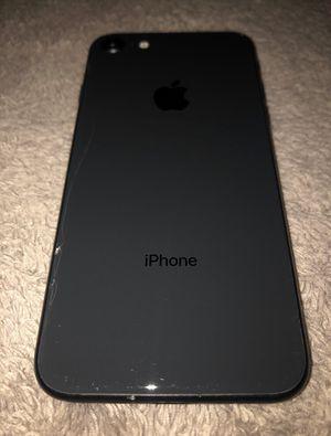 iPhone 8 64gb Space Grey for Sale in Old Bridge, NJ