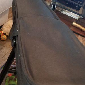 Carlo Robelli 4/4 Black Electric Violin for Sale in Las Vegas, NV