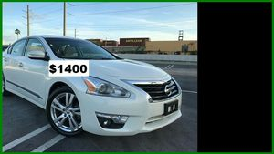 $1400 Nissan Altima for Sale in St. Louis, MO