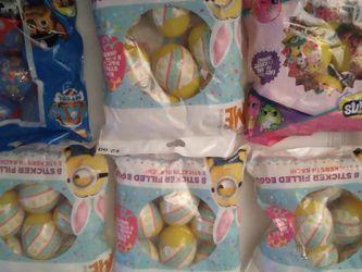Sticker Filled Eggs for Sale in Lynwood,  CA