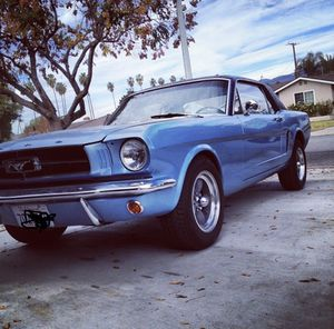 1964.5 Mustang for Sale in West Covina, CA
