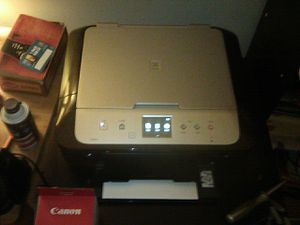 Canon Copy,Scan,Printer for Sale in Middletown, OH